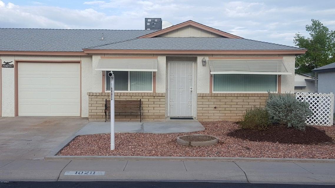 10211 N 96TH Avenue A, Peoria, AZ 85345