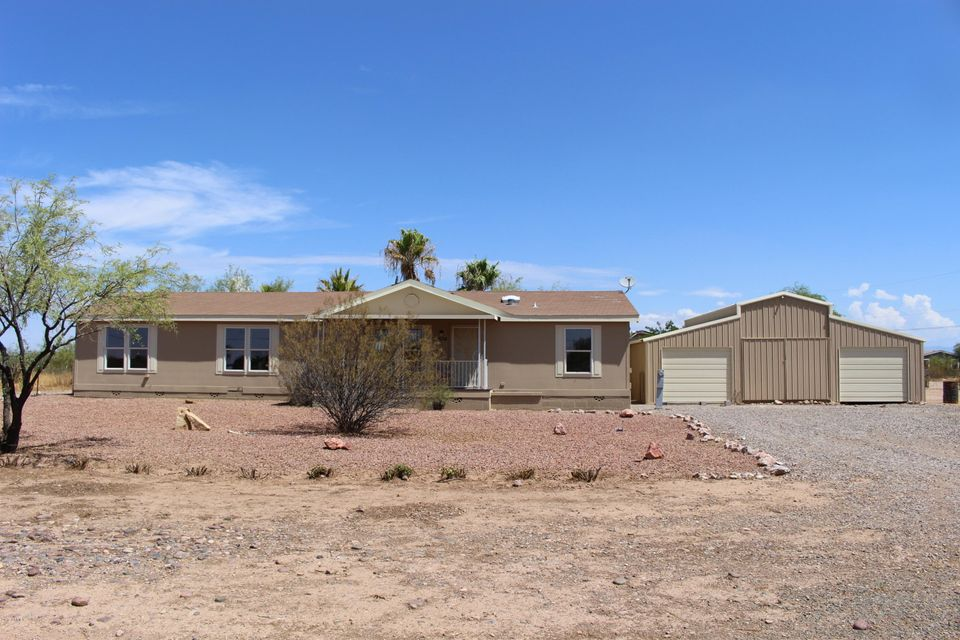 24534 W PEAK VIEW Road, Wittmann, AZ 85361