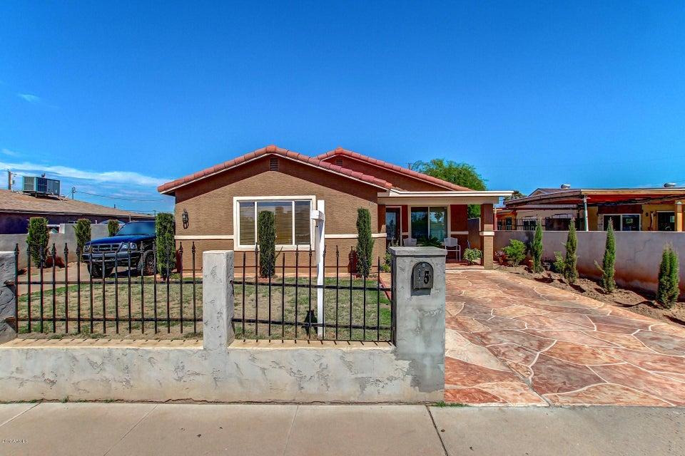 15 S 31ST Avenue, Phoenix, AZ 85009