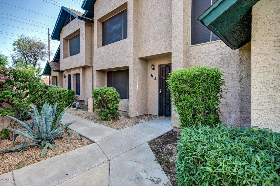 4814 W NORTHERN Avenue, Glendale, AZ 85301