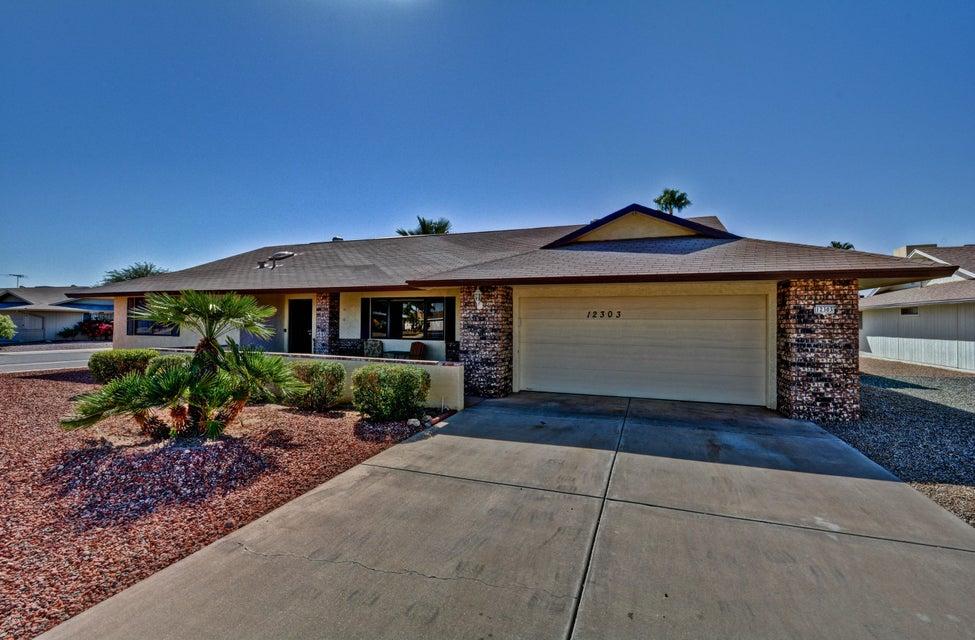 12303 W CORONET Drive, Sun City West, AZ 85375