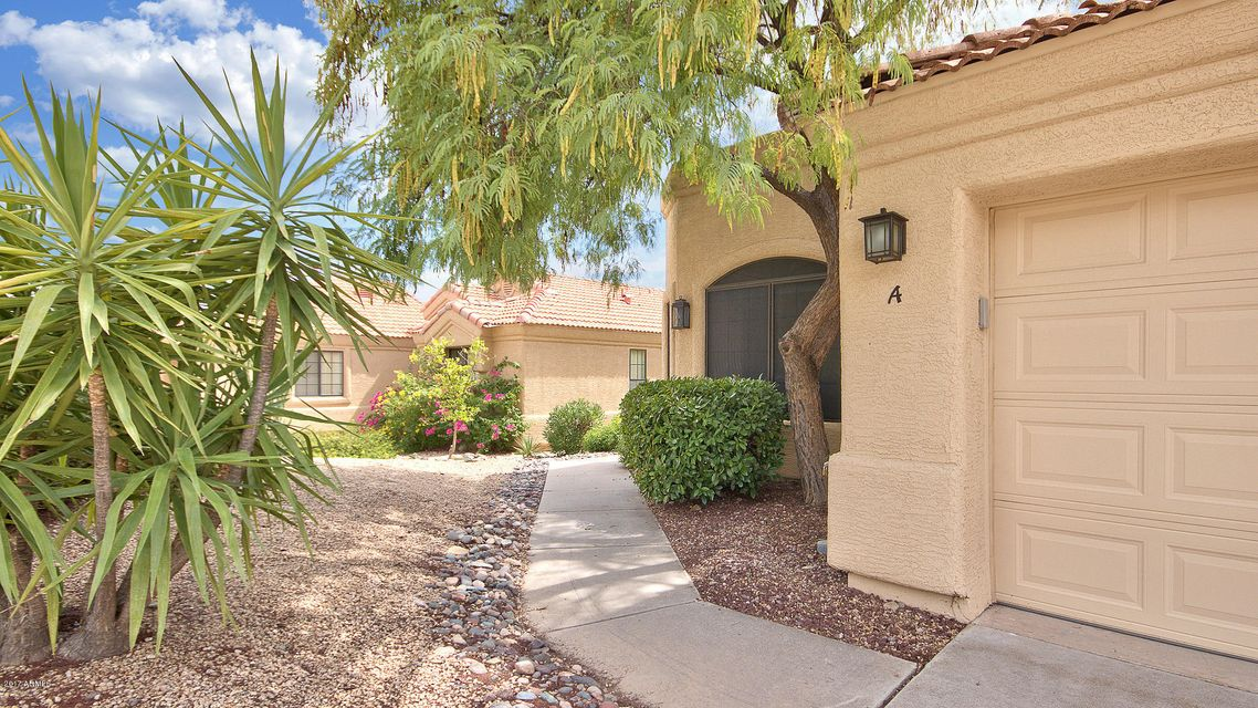 16457 E ASHBROOK Drive A, Fountain Hills, AZ 85268