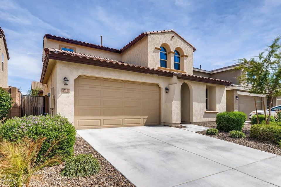 12223 W PRICKLY PEAR Trail, Peoria, AZ 85383