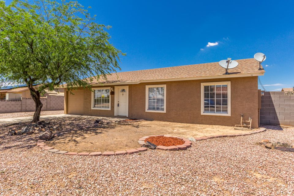 11156 W Carmelita Circle, Arizona City, AZ 85123