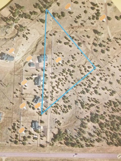 01 N XAVIER Road, Pinedale, AZ 85934