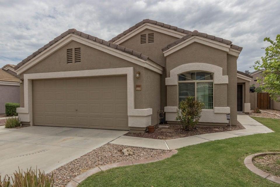 13049 W REDFIELD Road, El Mirage, AZ 85335