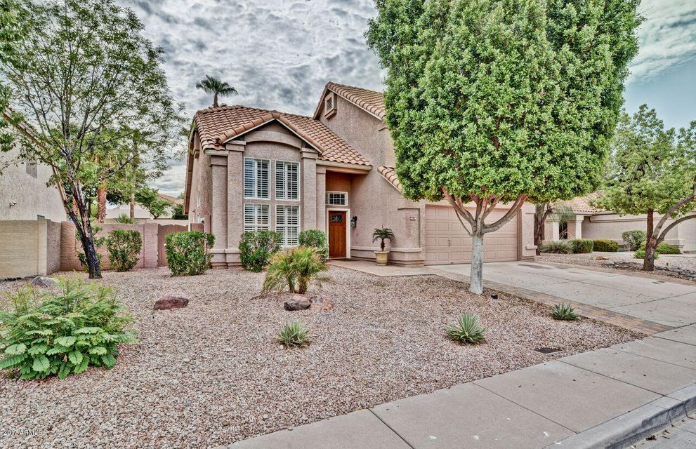 4039 N RANIER --, Mesa, AZ 85215