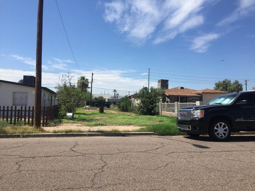 1933 E MONROE Street Lot 5, Phoenix, AZ 85034