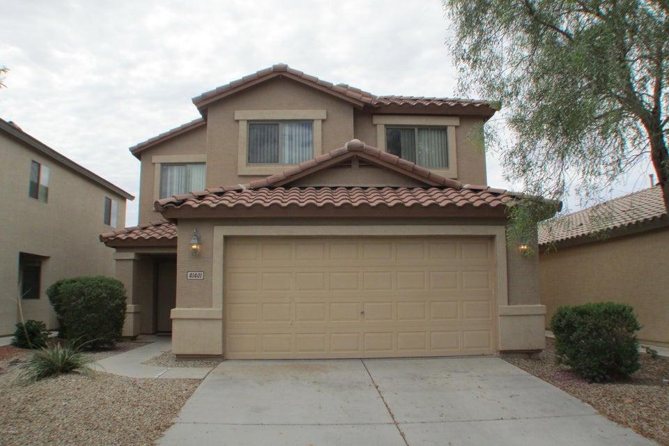 41401 W PRYOR Lane, Maricopa, AZ 85138