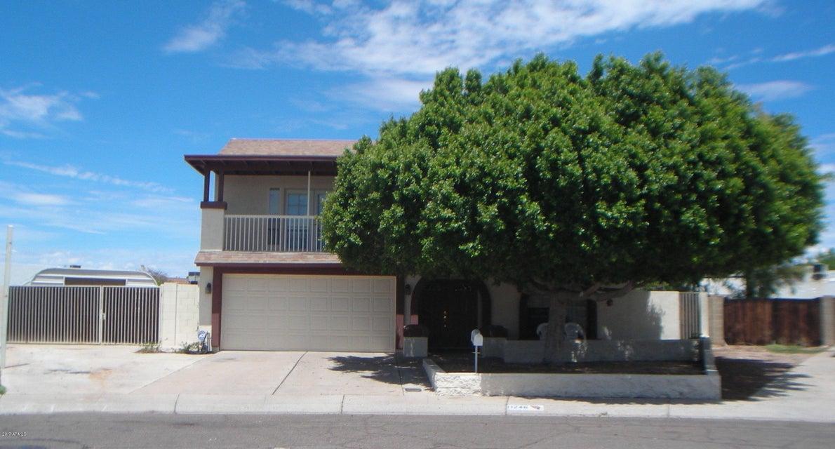 11246 N 64TH Lane, Glendale, AZ 85304