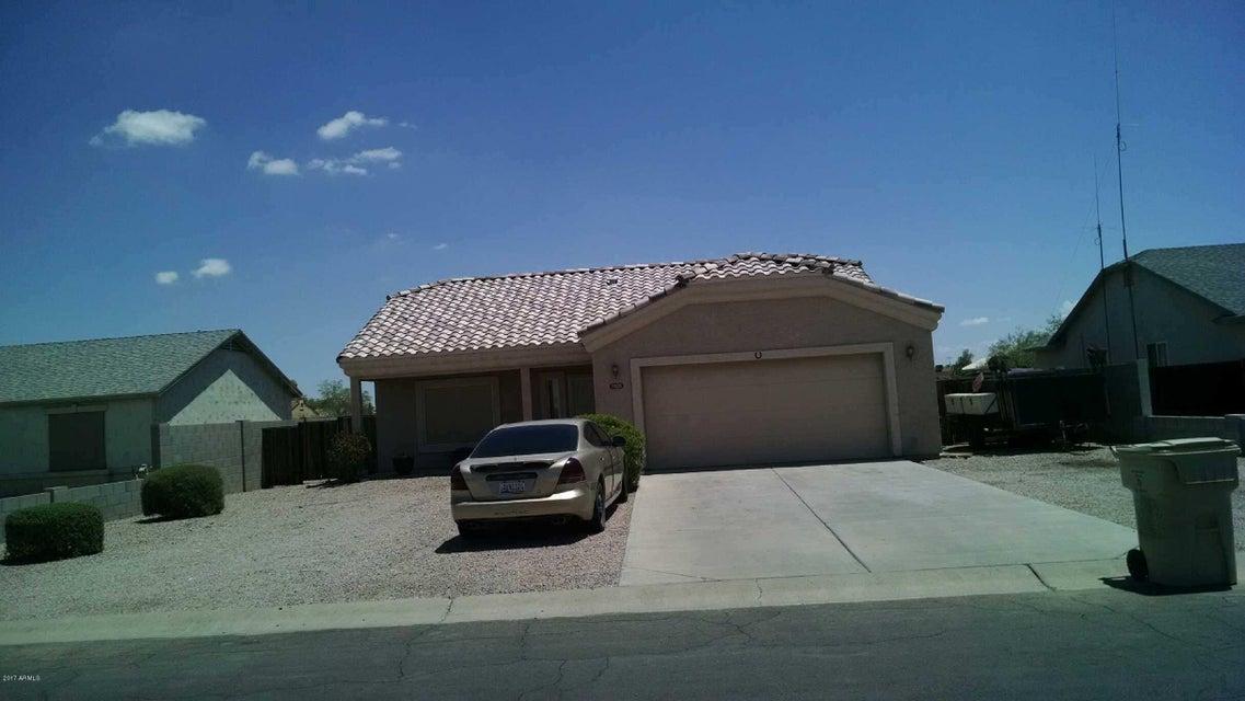 14635 S AMADO Boulevard, Arizona City, AZ 85123