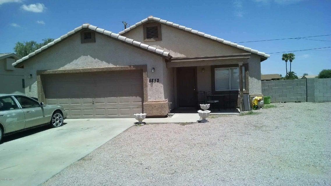8852 W CORONADO Drive, Arizona City, AZ 85123