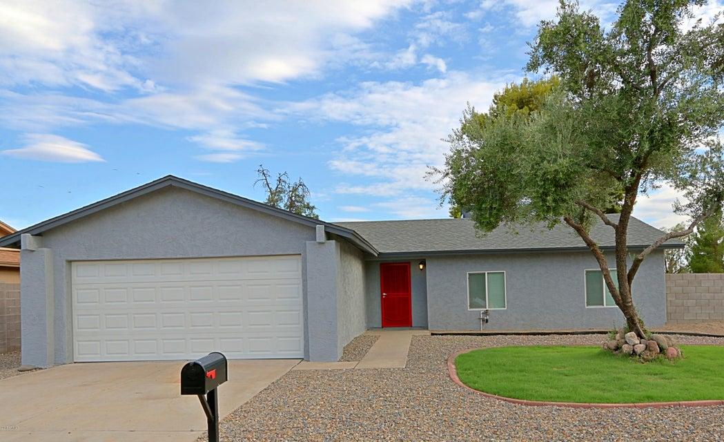 5269 W CORTEZ Street, Glendale, AZ 85304