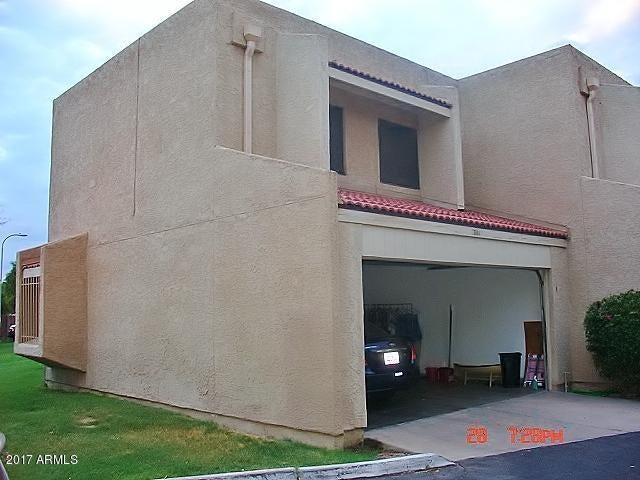 7304 N 43RD Drive, Glendale, AZ 85301