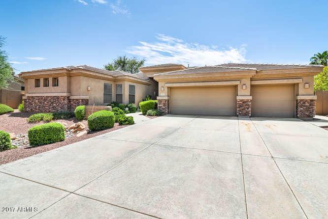 1203 W WEATHERBY Way, Chandler, AZ 85286