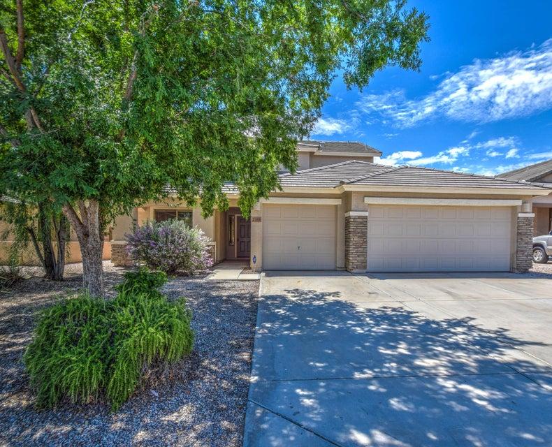 2351 W SILVER STREAK Way, San Tan Valley, AZ 85142