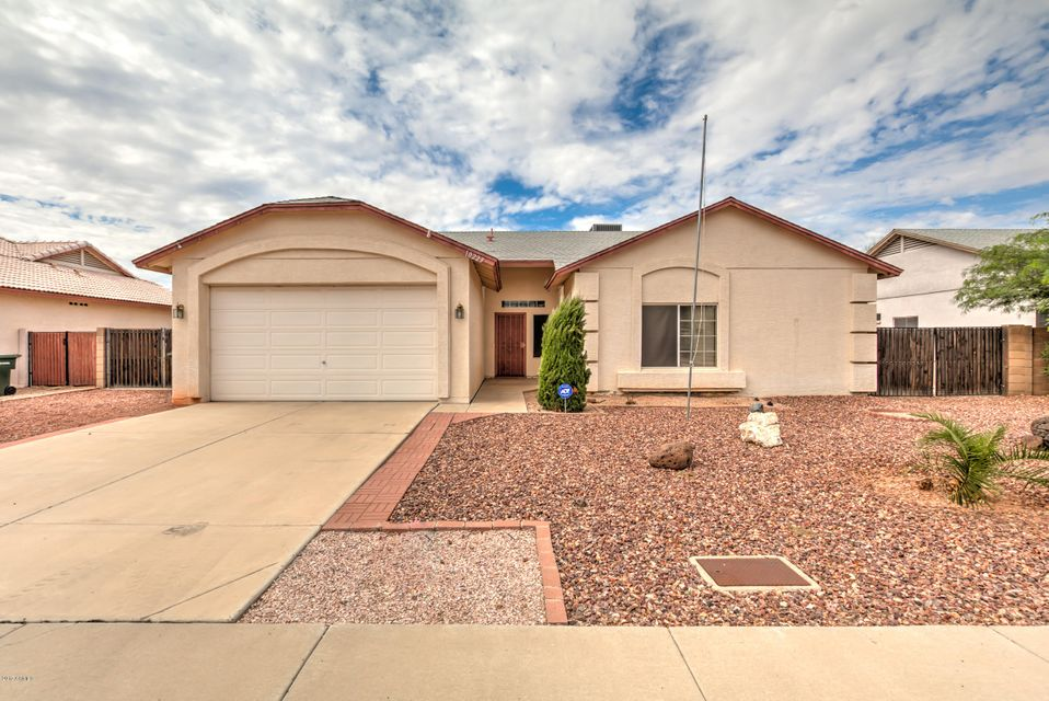 10223 W GEORGIA Avenue, Glendale, AZ 85307