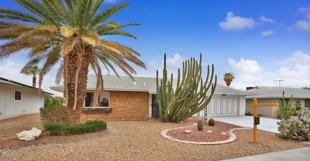 18015 N 134TH Drive, Sun City West, AZ 85375