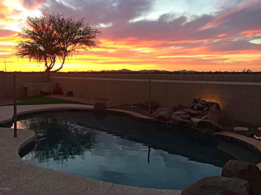 1658 E Diego Drive, Casa Grande, AZ 85122