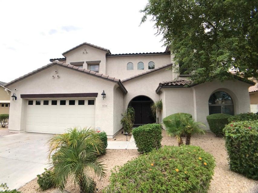 11724 W Rio Vista Lane, Avondale, AZ 85323