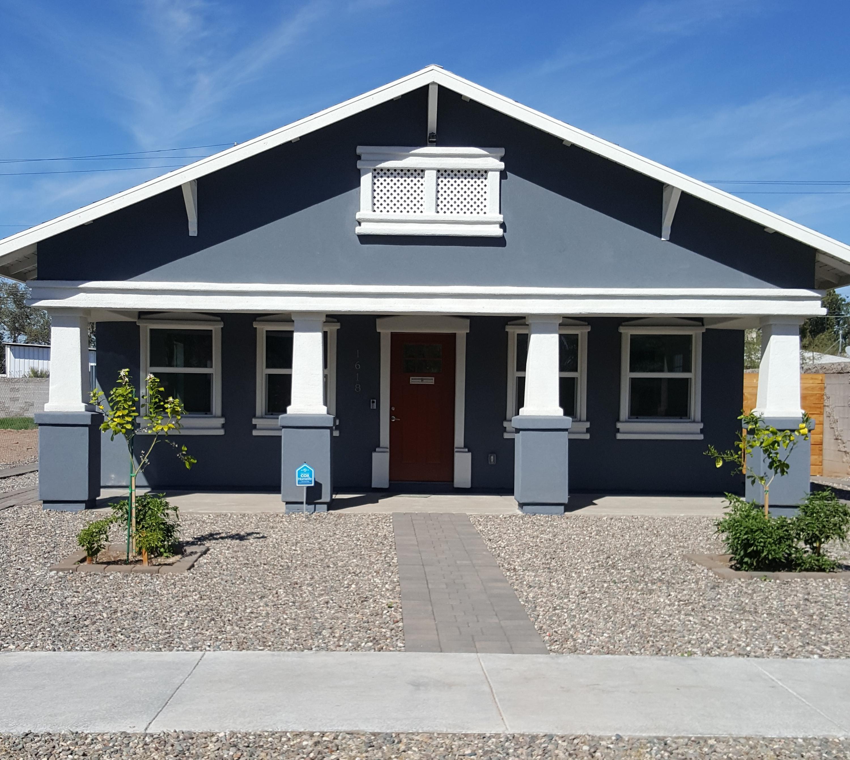 1614 E ADAMS Street, Phoenix, AZ 85034