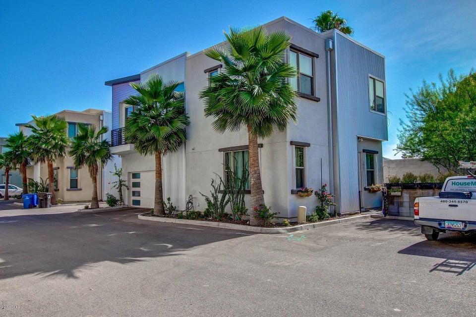 1106 E WEBER Drive 1037, Tempe, AZ 85281