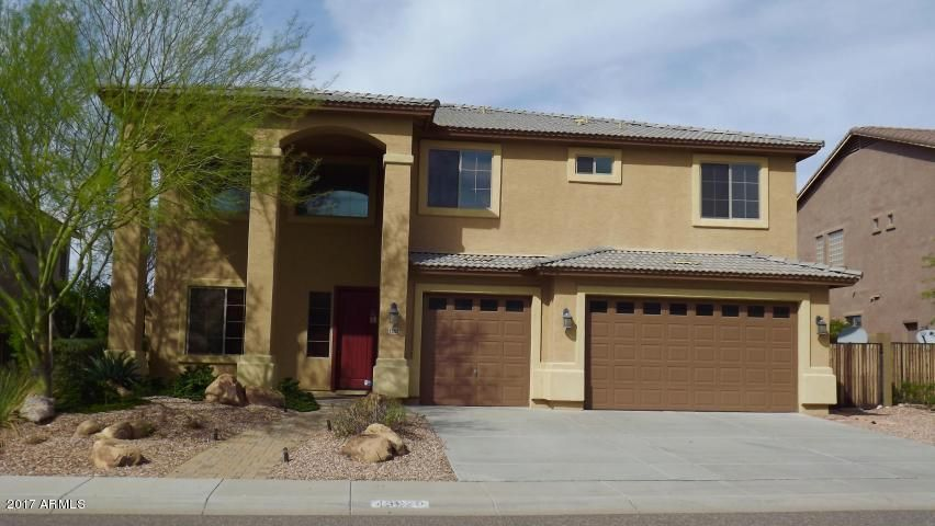 43920 N 44th Lane, Anthem, AZ 85087