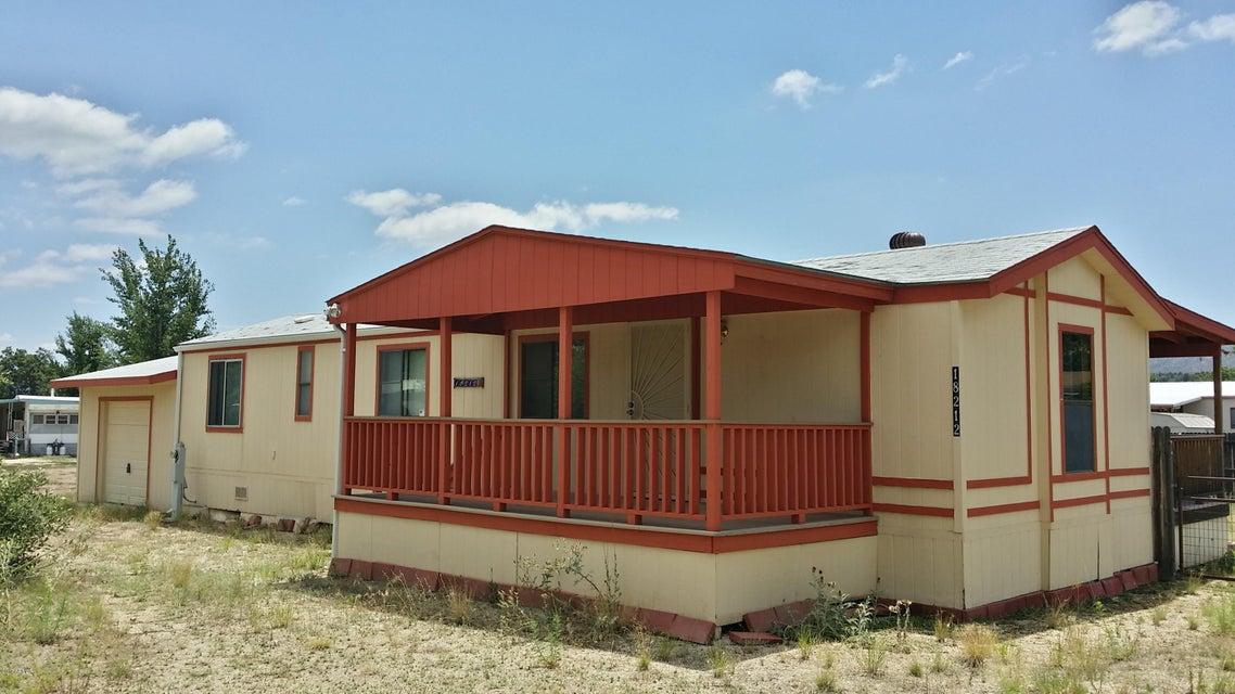 18212 S JOHN FRY Avenue, Kirkland, AZ 86332