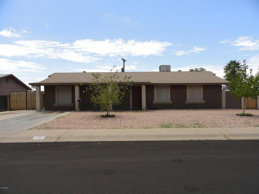 4321 W Mulberry Drive, Phoenix, AZ 85031