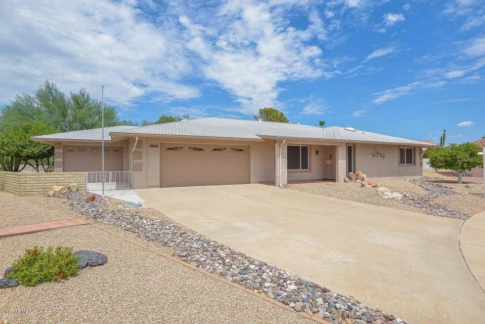 19019 N PALO VERDE Drive, Sun City, AZ 85373