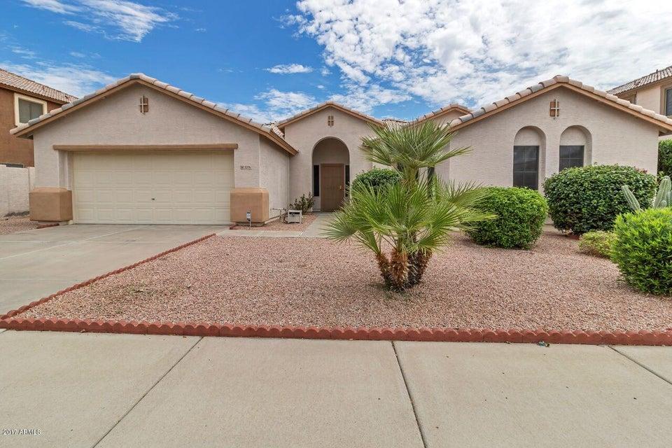 5376 W KALER Circle, Glendale, AZ 85301