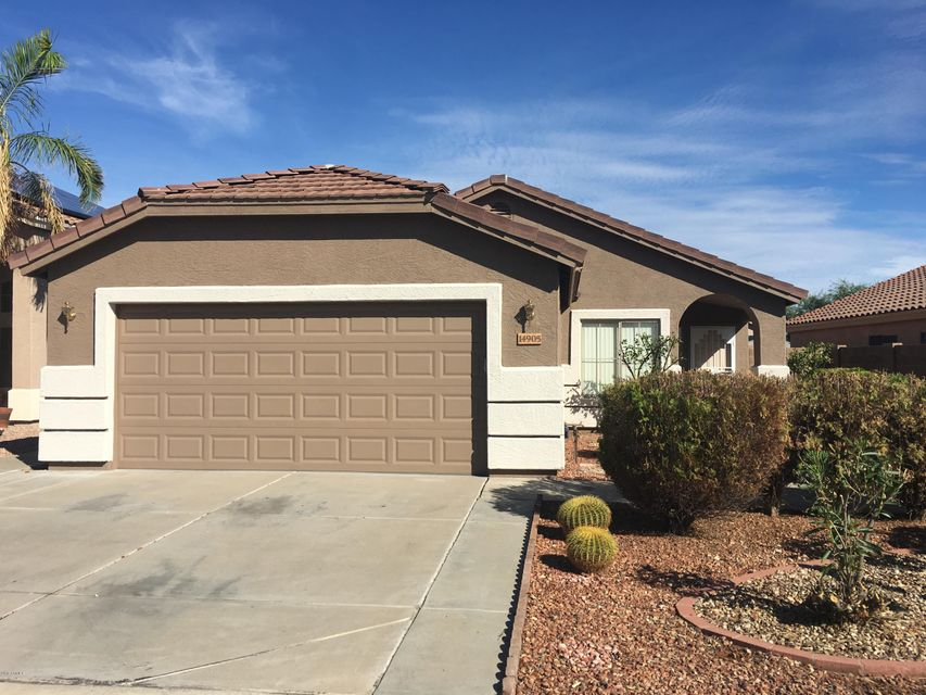 14905 W LAMOILLE Drive, Surprise, AZ 85374