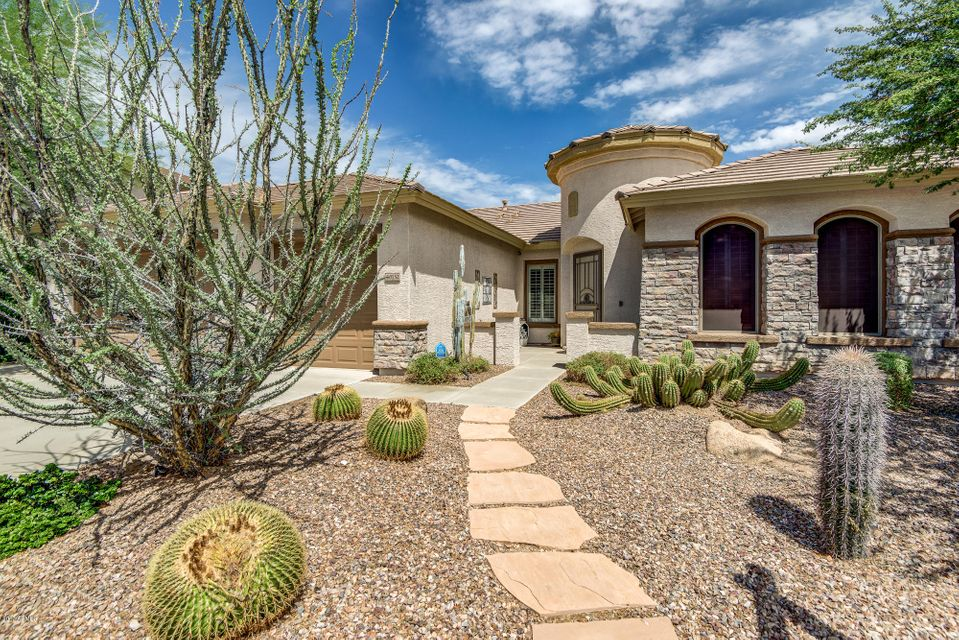 40132 N Blaze Court, Anthem, AZ 85086