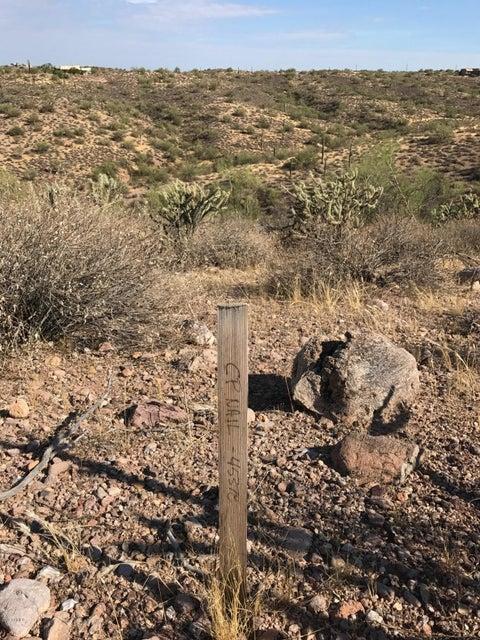 1000 TRAILS END Road Lot 11, Fort McDowell, AZ 85264