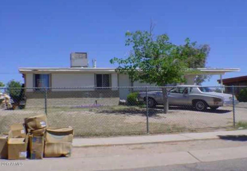 362 W MARCUS Drive, Tucson, AZ 85757