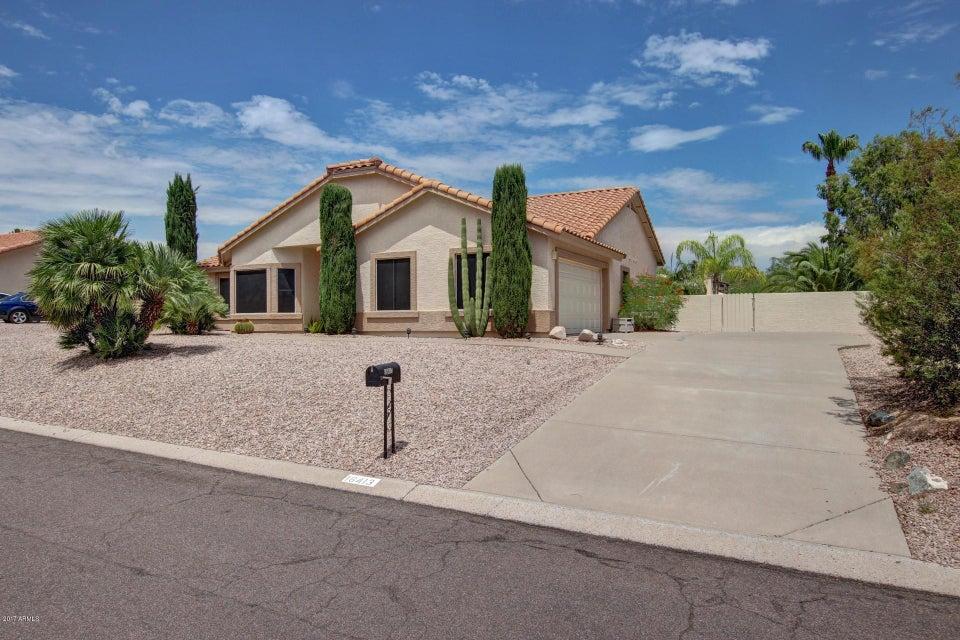 16413 N DIXIE MINE Trail, Fountain Hills, AZ 85268