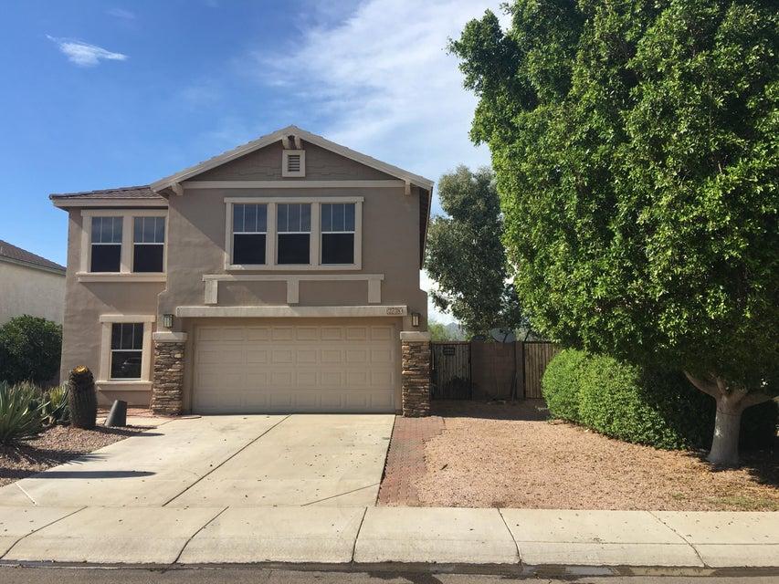 2738 W JASPER Avenue, Apache Junction, AZ 85120