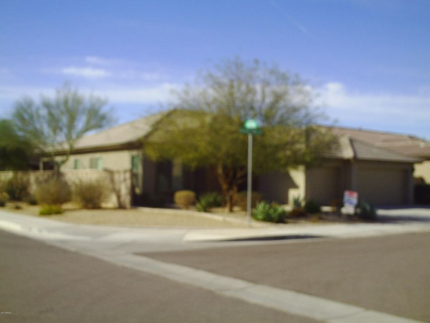 18107 W DESERT VIEW Lane, Goodyear, AZ 85338