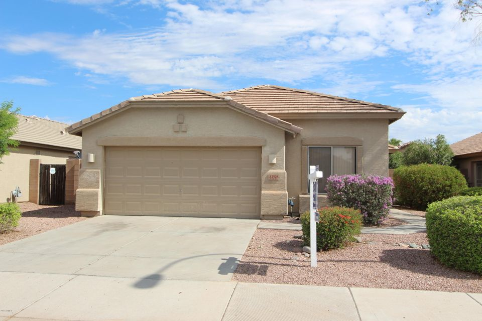 12526 W COLDWATER SPRINGS Boulevard, Avondale, AZ 85323