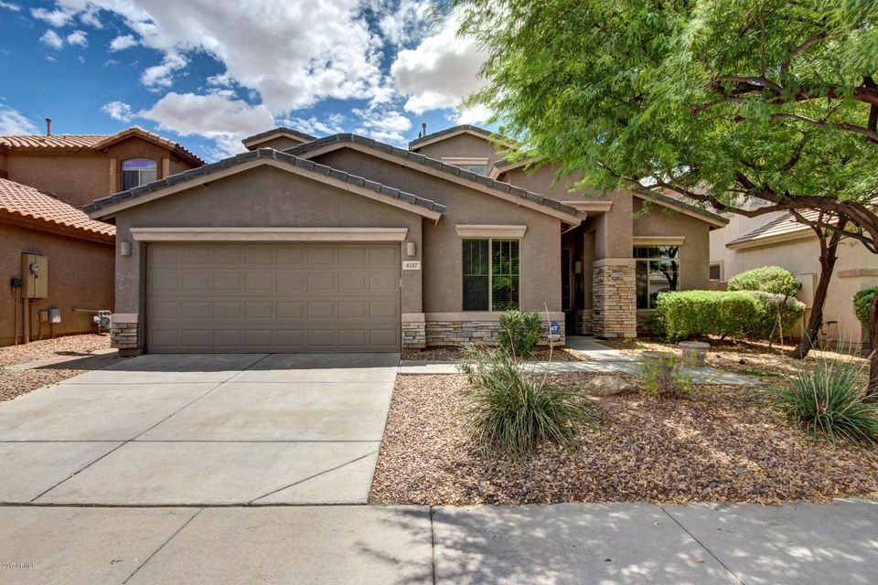 4517 W RAVINA Lane, Anthem, AZ 85086