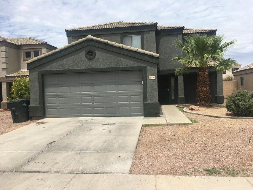 12330 W ROSEWOOD Drive, El Mirage, AZ 85335