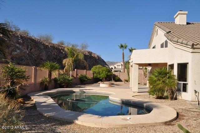 16848 S 13TH Place, Phoenix, AZ 85048