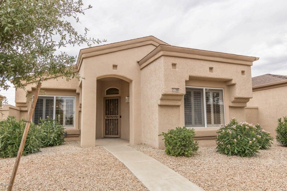 21780 N VERDE RIDGE Drive, Sun City West, AZ 85375