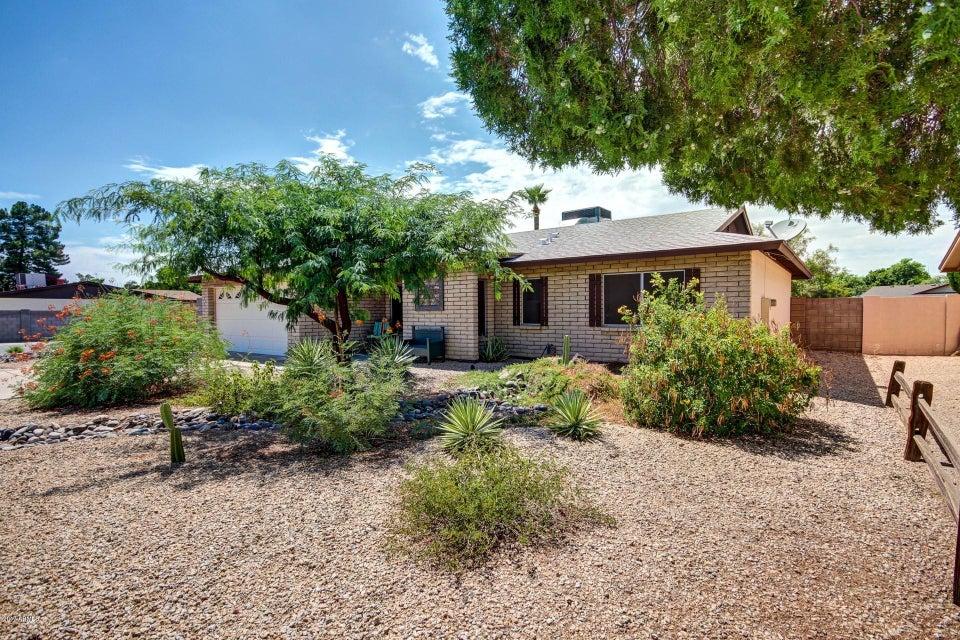 4542 W GOLDEN Lane, Glendale, AZ 85302