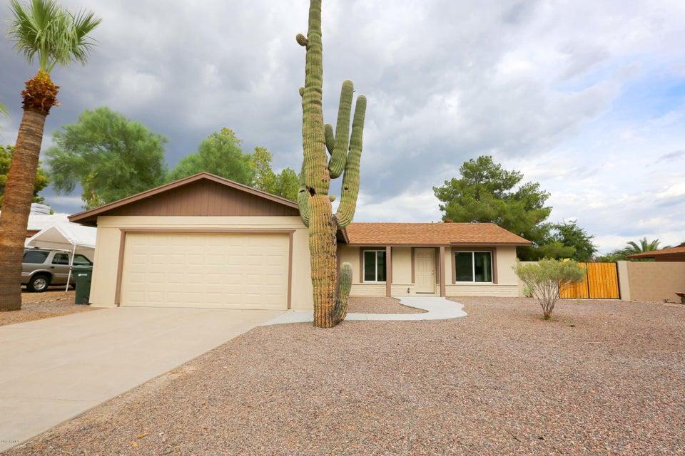 14201 N 39TH Avenue, Phoenix, AZ 85053