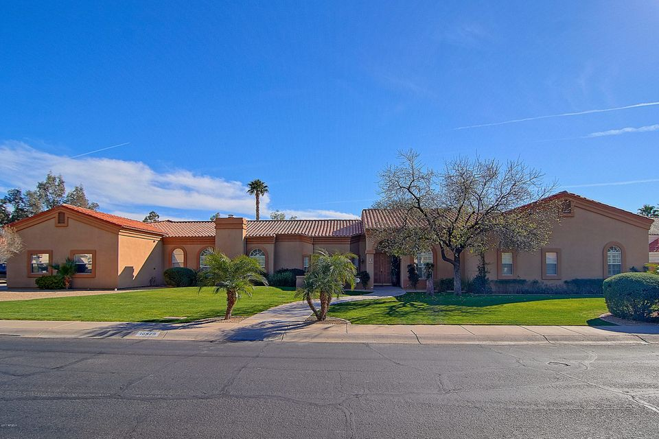 10529 N 106th Place, Scottsdale, AZ 85258