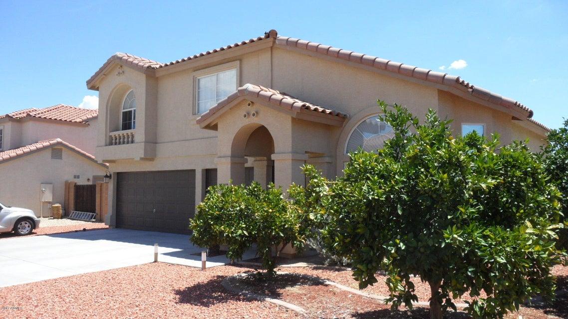 515 E STIRRUP Lane, San Tan Valley, AZ 85143