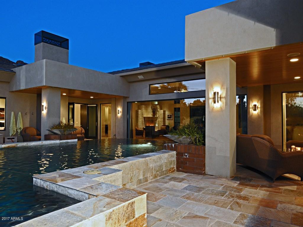 4436 N LOS VECINOS Drive, Phoenix, AZ 85018