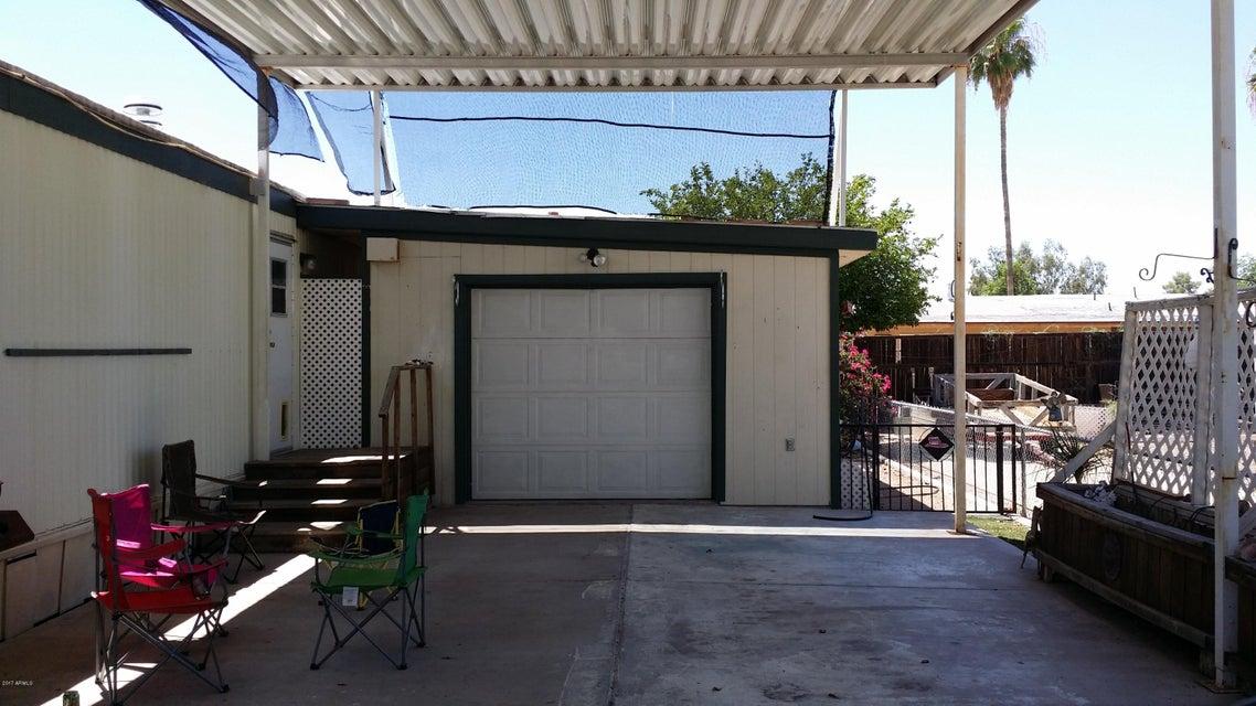 206 N 88TH Place, Mesa, AZ 85207