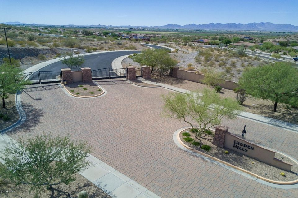 17837 W ESTES Way Lot 3, Goodyear, AZ 85338